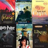 Bikin Novel  Hobi Yang Pantas Dilirik