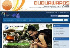Lomba Penulisan Blog Pariwisata