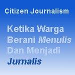 Citizen Journalism, Sebuah Gebrakan Baru dalam Jurnalisme