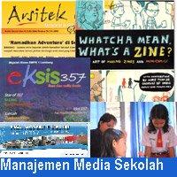 Manajemen Media Sekolah