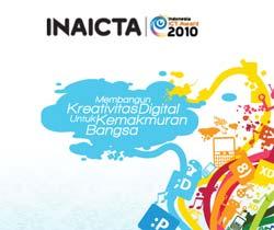"""Indonesia ICT Award 2010 : Membangun Kreativitas Digital Untuk Kemakmuran Bangsa"""""""