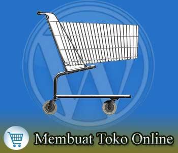 Membuat Toko Online Berbasis WordPress