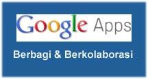 Google Apps Edisi Sekolah