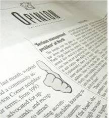 Artikel Opini