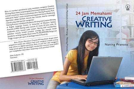 Lomba Resensi Buku: 24 Jam Memahami Creative Writing