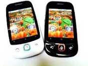 Nexian Energy A850: HP Android 3G Termurah