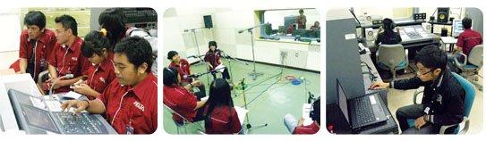 10 Akademi Ikatan Dinas Dengan Beasiswa Penuh