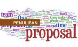 14 Hal Teknis Dalam Penulisan Proposal Yang Membutuhkan Donatur
