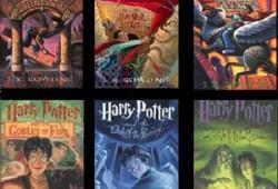 Ideologi J.K. Rowling Dalam Dunia Sihir Harry Potter